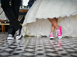 Social Media Management for Wedding Planner