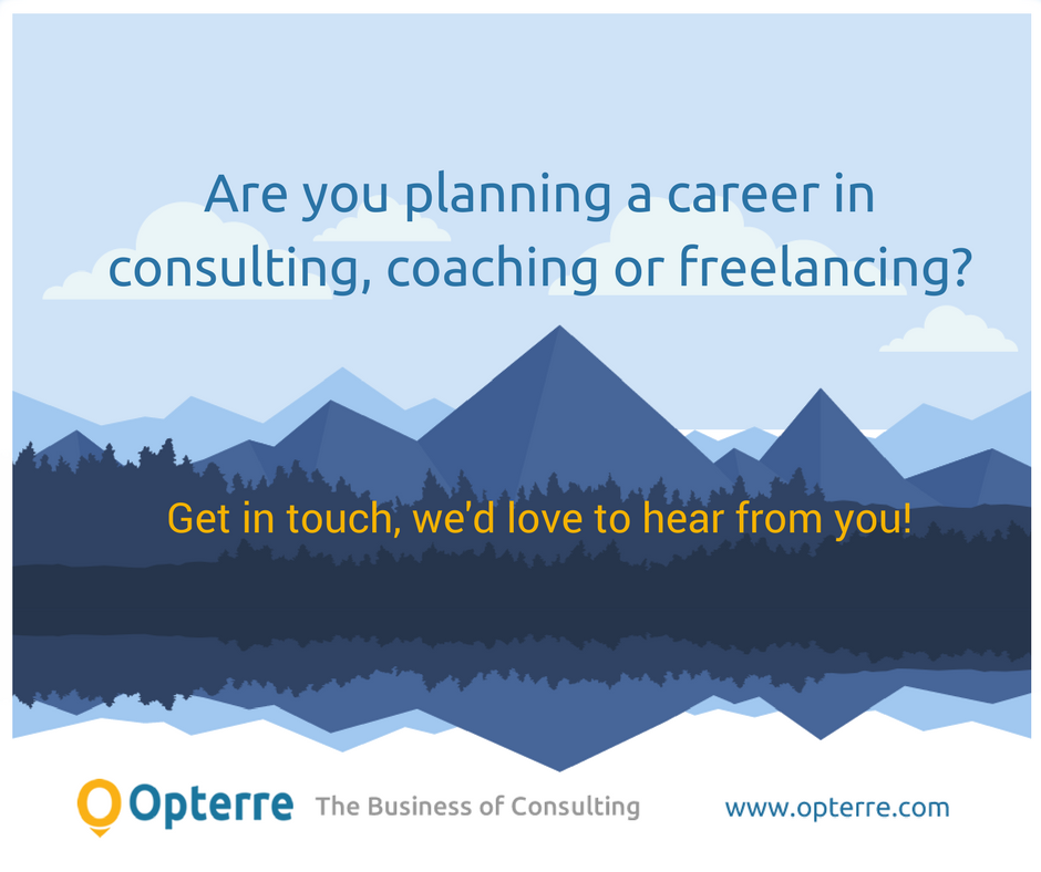 Content Marketing and Copywriting for Training Consultancy
