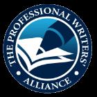 The Professional Writers Alliance Logo